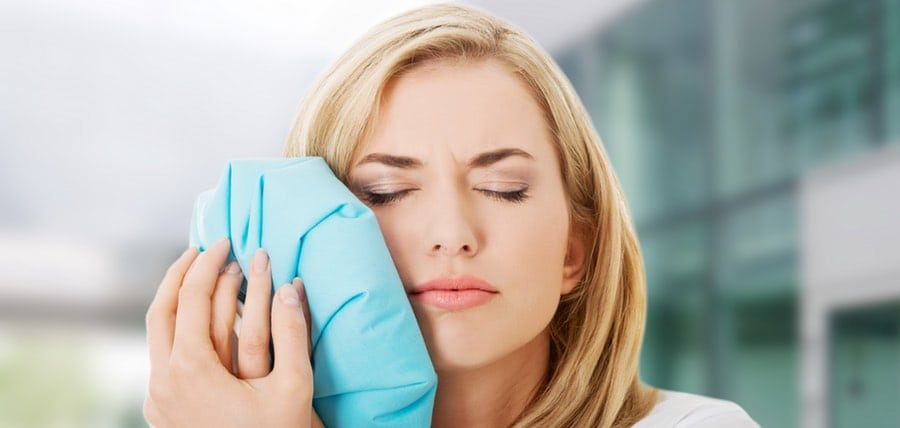 The Signs Of An Infection After A Tooth Extraction Oral Surgury Maiden