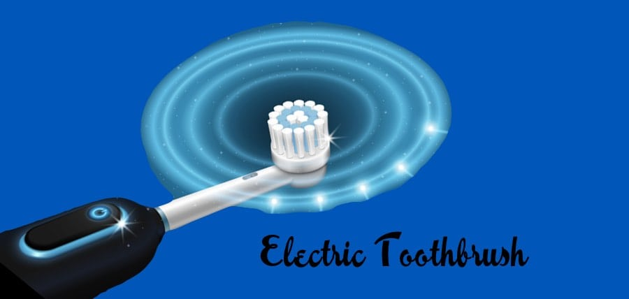 Top 4 Reasons To Switch To An Electric Toothbrush