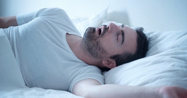 What to Do if You Think You Have Sleep Apnea