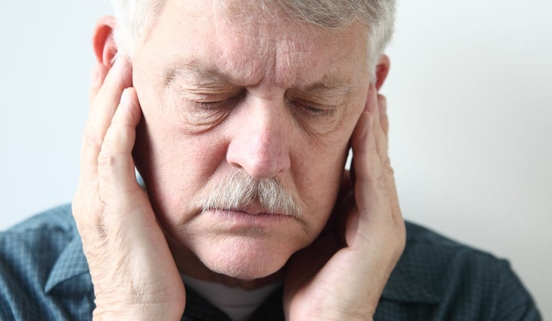Symptoms & Treatment for Temporomandibular Joint Disorder