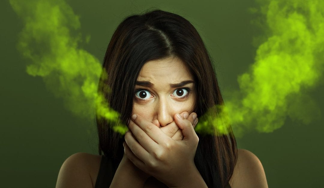 Halitosis – Causes, Symptoms, Treatments