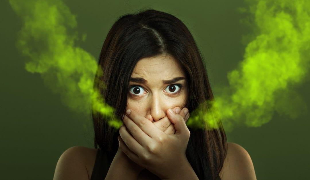 Halitosis – Causes, Symptoms, Treatments