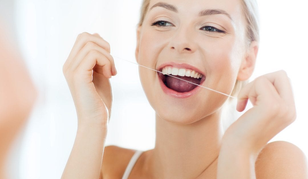 Oral Health and Hygiene to Prevent Tooth Decay