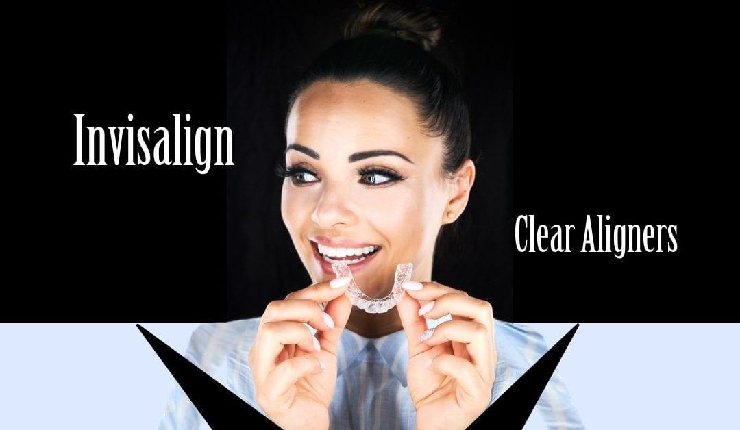 Invisalign Specialist Financial District – Manhattan, NY