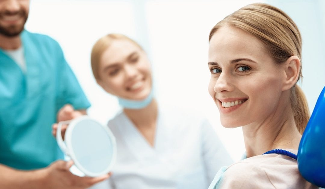 Cosmetic Dentistry – What Do Cosmetic Dentists Do – Is It Right For Me?