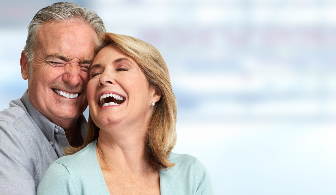 Dental Concerns As We Age